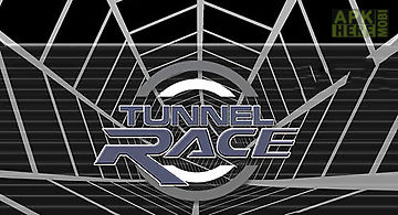 Vr tunnel race