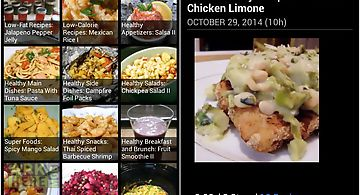 Nigerian food recipes for android free download at apk here store all recipes simple food forumfinder Image collections