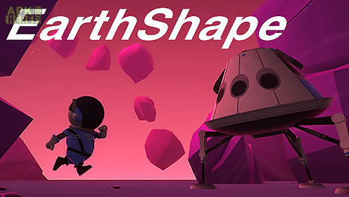 earth shape