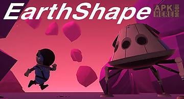 Earth shape
