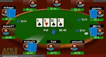 Mobile poker club android
