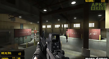 Sniper battle ii