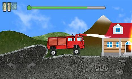 fire trucker