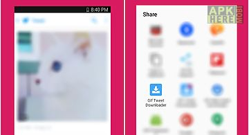 Gif | video | tweet downloader