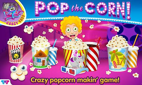 pop the corn!