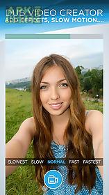 vudvid - musical video creator