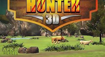 Hunter 3d