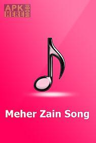 Maher Zain Wife Song