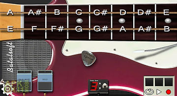 Power guitar hd