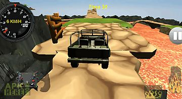 World car drive race jeep 4x4