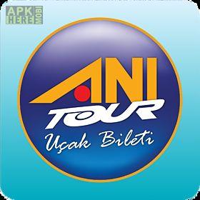 flight reservation ani tour