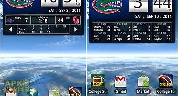 Florida gators live clock