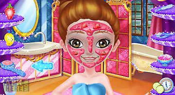 Nice makeup games for girls