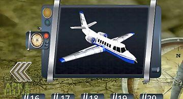 Real flight - plane simulator