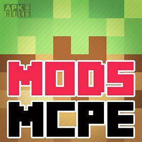 free mod packs for mcpe