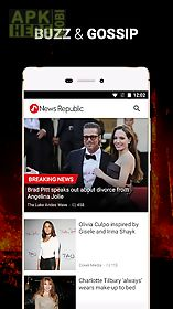 news republic: news & buzz