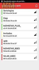 wifi pass
