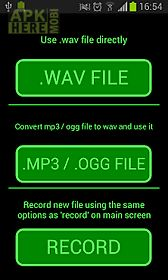 Ghost box e1 spirit evp for Android free download at Apk