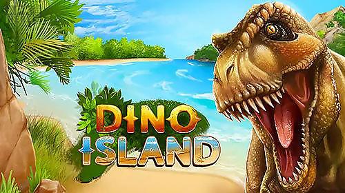 jurassic dino island survival 3d