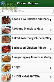 Pinoy food recipes for android free download at apk here store pinoy food recipes pinoy food recipes forumfinder Images
