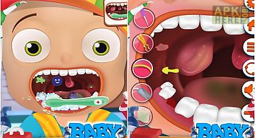 Baby wisdom tooth doctor
