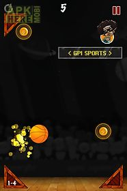 basketball sandbox g