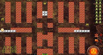 Battle city games