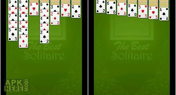 Best solitaire and 40 games