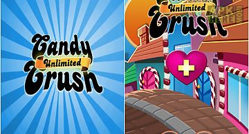 Candy crush unlimited