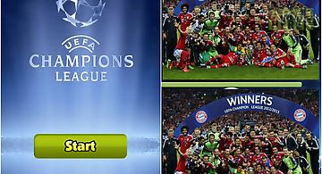 Champions find difference
