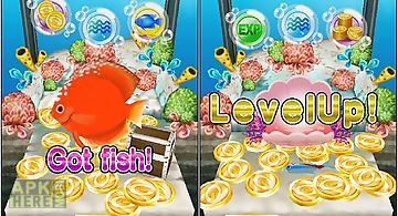 Coin drop aqua dozer game free
