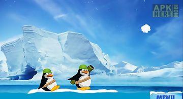 Penguin conquer