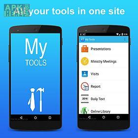 my tools free 87