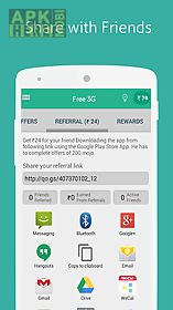 free 3g mobile data recharge