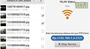 Sd card file explorer wifi
