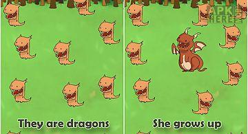 Dragon evolution party