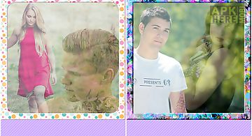 Photo blender pic editing