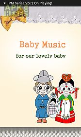 prenatal music series vol. 2