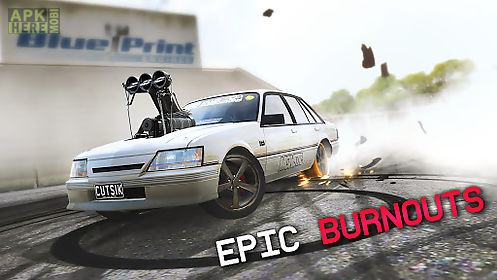 Torque burnout for Android free download at Apk Here store