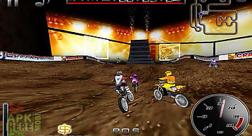Ultimate motocross free