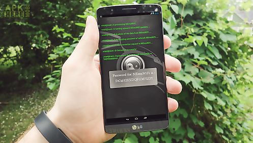 Wifi wpa2 wpa wps tester prank for Android free download at Apk Here