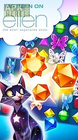 Bejeweled stars: free match 3 for Android free download at