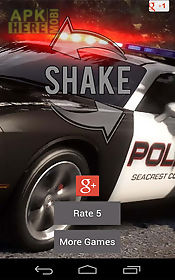 police siren police car sound