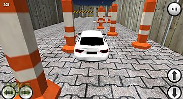 Toy car racing 3d