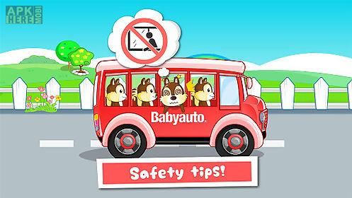 car safety - seats