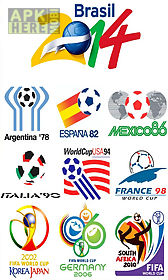 brazil world cup 2014 easy puzzle