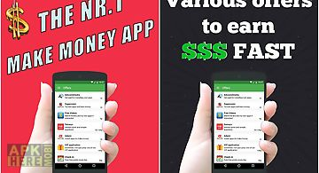 Easy money - make cash for Android free download at Apk Here
