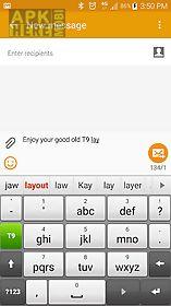 spanish for smart keyboard