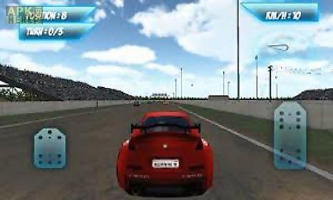 speed car racing 3d