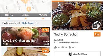Urbanspoon restaurant reviews